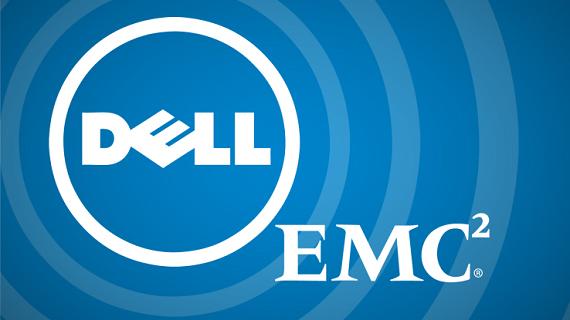 شرکت EMC
