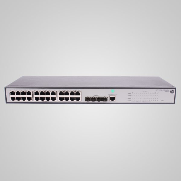 HPE 1910-24G – JE006A