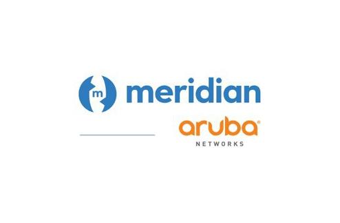 نرم افزار Meridian