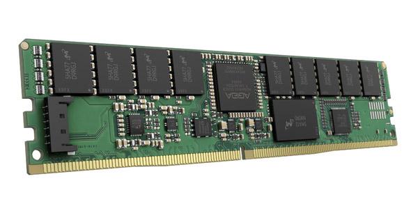 حافظه NVDIMM
