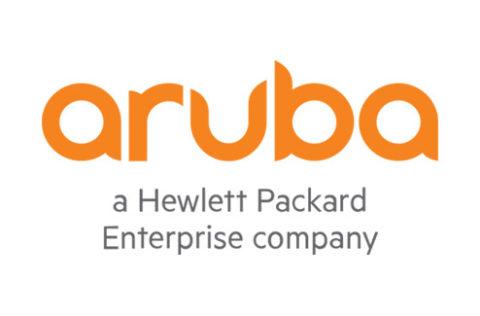 شرکت aruba networks