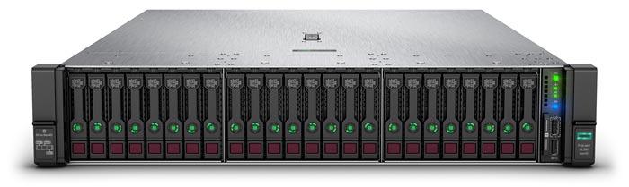 فروش سرورهای HPE ProLiant DL