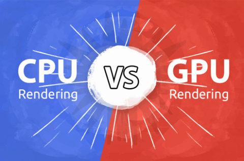 CPU و GPU چه تفاوتی دارند