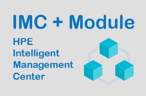 ماژول های نرم افزار IMC