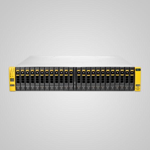 ذخیره ساز HPE 3PAR StoreServ 8200