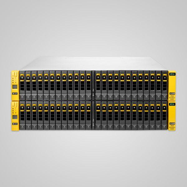 ذخیره ساز HPE 3PAR StoreServ 8400