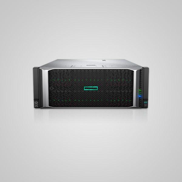 سرورهای HPE DL560 G10