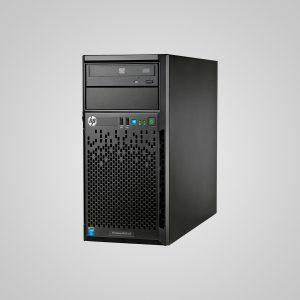سرورهای HPE ML10 v2 Server