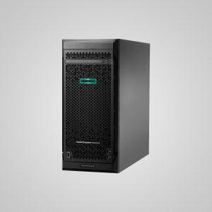 سرورهای ML110 Gen10 Server