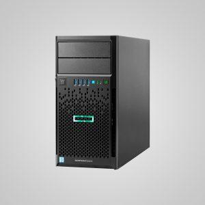 سرورهای ML30 Gen9 Server