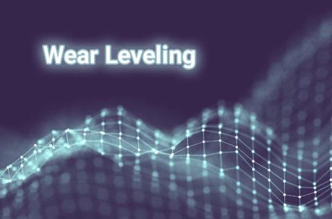 wear leveling چیست