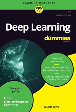 یادگیری عمیق به زبان ساده Deep learning