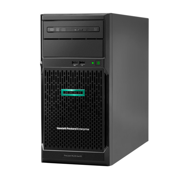 نسل دهم سرور HPE ProLiant ML30