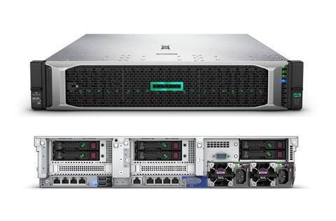 سرورهای نسل دهم HPE DL380 Gen10